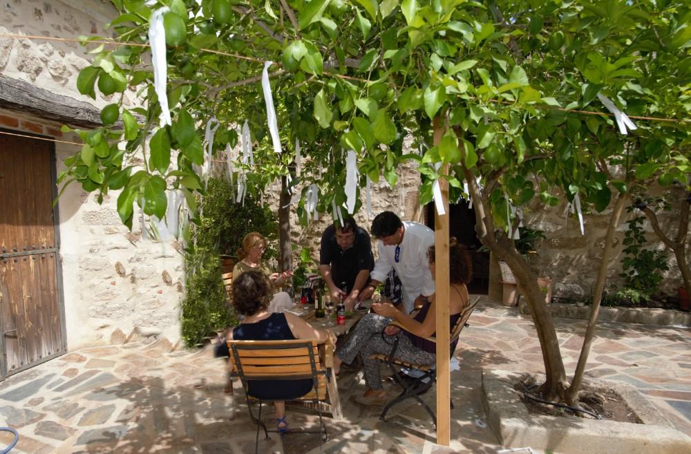 Casas rurales para grupos en caceres